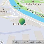 Map Aviation Training Center Renton, United States