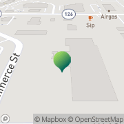 Map MVP Performance Center Eugene, United States