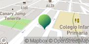 Map ESM - European School of Management Tenerife Santa Cruz de Tenerife, Spain