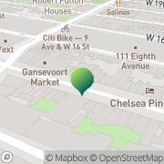 Map GrabMyEssay New York, United States