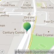 Map DeVry Arlington Arlington, United States