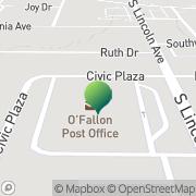 Map Enhanced! School of Refinement O'Fallon, United States