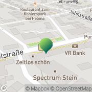 Karte Stadtverwaltung Stadt Stein Stein, Deutschland