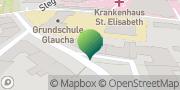Karte Schülerhilfe Nachhilfe Halle (Saale) Süd Halle (Saale), Deutschland