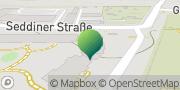 Karte Studienkreis Nachhilfe Berlin-Lichtenberg Berlin, Deutschland