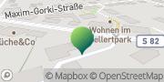 Karte Studienkreis Nachhilfe Radebeul-Ost Radebeul, Deutschland