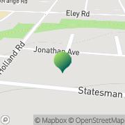 Map TutorVersal - Assignment Help Burwood East, Australia