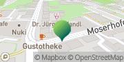 Karte Schülerhilfe Nachhilfe Graz Moserhofgasse Graz, Österreich