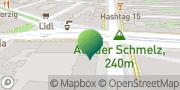 Karte Schülerhilfe Wien Rudolfsheim Wien, Österreich