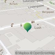 Karte Trainpower Binder Wien, Österreich