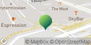 Karta Invest Journal Stockholm, Sverige