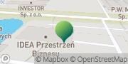Mapa Multi BHP Jacek Szopiński Serock, Polska