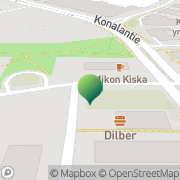 Kartta Helsingin kaupunki Konalan ala-aste Helsinki, Suomi
