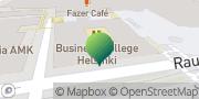 Kartta Helsinki Business College Oy Helsinki, Suomi