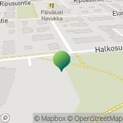 Kartta Helsingin kaupunki Pakilan ala-aste Helsinki, Suomi