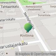 Kartta Learnwell Oy Helsinki, Suomi