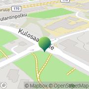 Kartta Helsingin kaupunki Brändö lågstadieskola Helsinki, Suomi