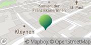 Karte schilgen3Ddesign Aachen, Deutschland