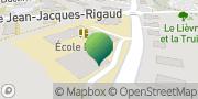 Carte de Ecole Moser Chêne-Bougeries, Suisse