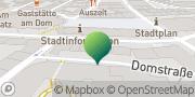 Karte Studienkreis Nachhilfe Wesel Wesel, Deutschland