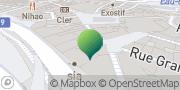 Carte de Ecole Alphalif Sàrl Lausanne, Suisse