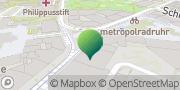 Karte Studienkreis Nachhilfe Essen-Borbeck Essen, Deutschland