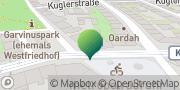 Karte Studienkreis Nachhilfe Essen-Frohnhausen Essen, Deutschland