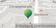 Karte Studienkreis Nachhilfe Essen-Rüttenscheid Essen, Deutschland