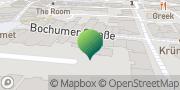 Karte Studienkreis Nachhilfe Essen-Steele Essen, Deutschland