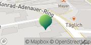 Karte Schülerhilfe Nachhilfe Lingen Lingen (Ems), Deutschland