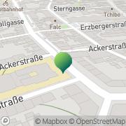 Karte Grundschule, Neumayerschule Frankenthal, Deutschland