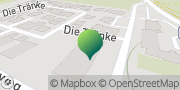 Karte WBS TRAINING AG Linden, Deutschland
