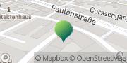 Karte Erklärt! Das Nachhilfeinstitut Bremen, Deutschland
