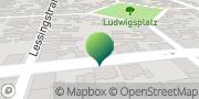 Karte Kumon Lerncenter Mühlheim am Main Mühlheim, Deutschland