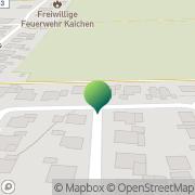 Karte Seraphim-Institut Inh. Frau Karin Tag Niddatal, Deutschland