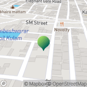 Map Veta Chennai, India