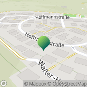 Karte Karl-Heinz Sauter Services und Consulting GmbH Leonberg, Deutschland