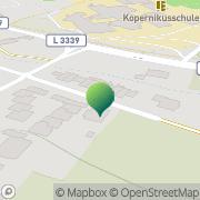 Karte Webmasterpark.de - Für erfolgreiche Webmaster! Somborn, Deutschland