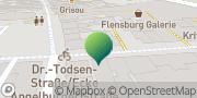 Karte Studienkreis Nachhilfe Flensburg Flensburg, Deutschland