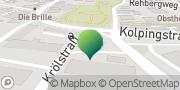 Karte Studienkreis Nachhilfe Lindau Lindau (Bodensee), Deutschland