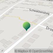 Karte Ferienwohnung im Ostseebad Boltehagen Norderstedt, Deutschland