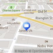 Map Managed Capital Finance London, United Kingdom