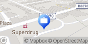 Map Nationwide Building Society Surbiton, United Kingdom
