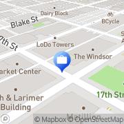 Map Anv Partners Denver, United States