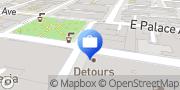 Map Credit Repair Services Santa Fe, United States