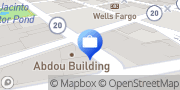 Map Credit Repair Services El Paso, United States
