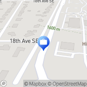 Map Bant Investments Rio Rancho, United States