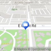 Map Rio Grande Trading Co. Tucson, United States