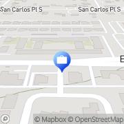 Map Choice One Mortgage Tucson, United States