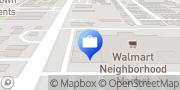Map Wells Fargo Bank Tucson, United States